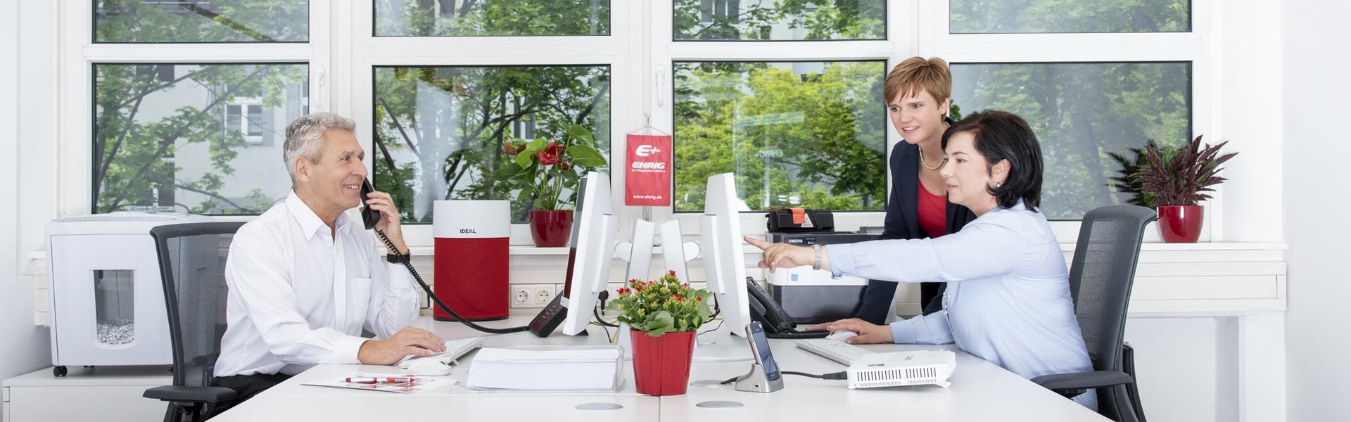 Alles für Ihr Büro
