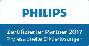 Philips Certifified Partner Logo 2017